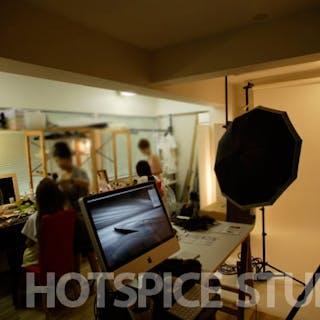 ホットスパイス写真スタジオ