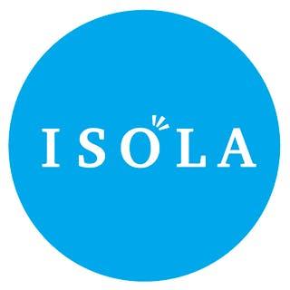 株式会社 イゾラ  ISOLA Inc.