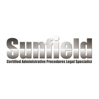 Sunfield行政書士事務所