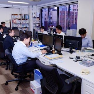 福間税理士事務所