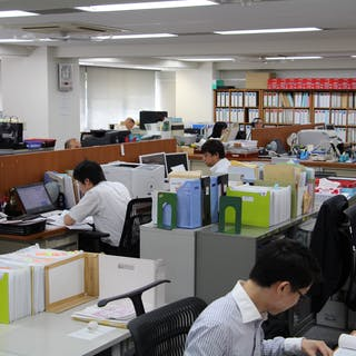 税理士法人 福岡中央会計