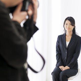 ALIA photographic studio