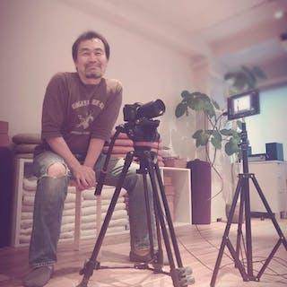 冨田尚(Takashi Tomita)