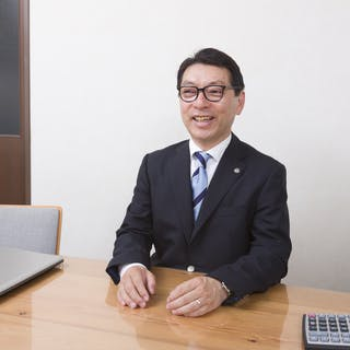 原・久川会計事務所