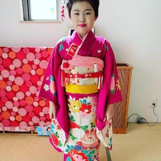 ふじみ野着付け教室 悠 Kimono Style