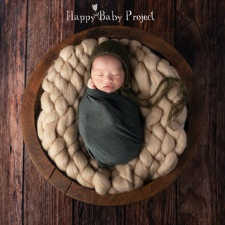 Happy Baby Project