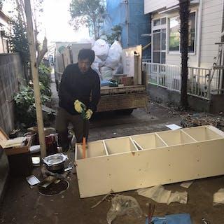 便利屋助太刀ヒーローズ 株式会社聡紀