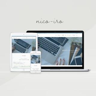 nico-iro design
