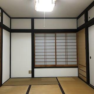 Interior works 橋本