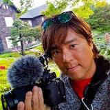 魔法のカメラ