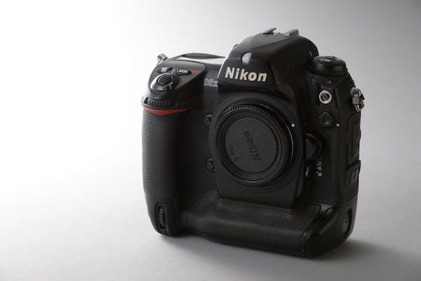 カメラの設定が重要。自分のカメラを使いこなそう!