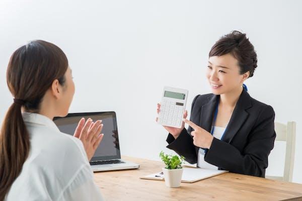 税理士に確定申告を依頼した場合の費用相場