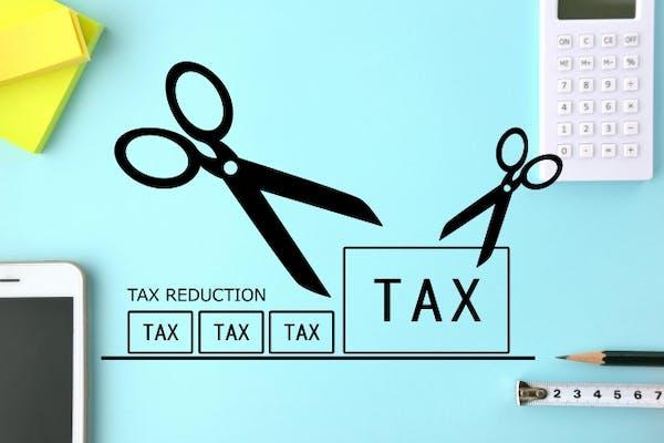 減価償却での節税法4選