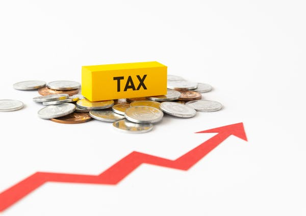 現物出資にかかる税金