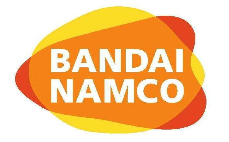 バンダイナムコ ロゴ