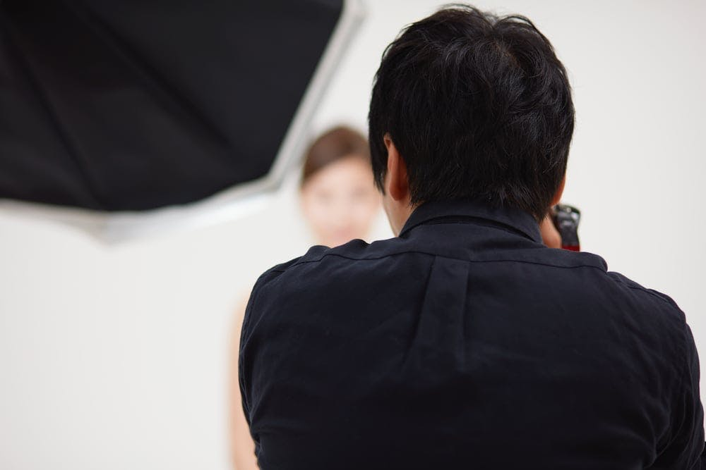 宣材写真で夢をかなえる!全国の超有名スタジオ50件紹介
