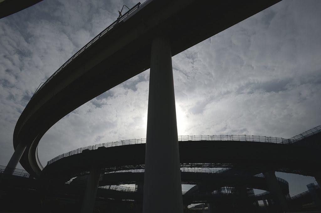 大きな建物写真のコツ3つ。photo by Mphoto