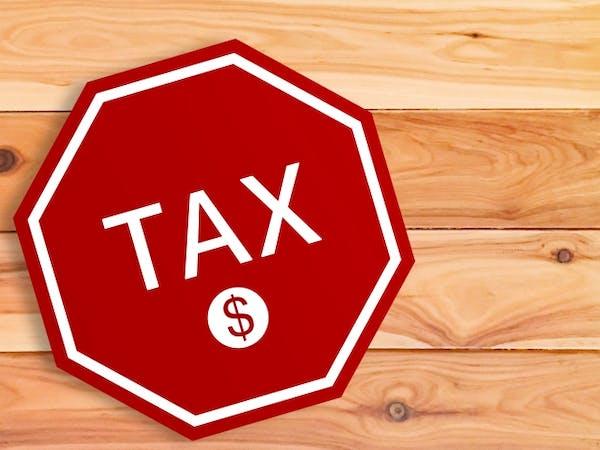 合同会社の資本金と税金の関係