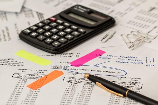毎月の税理士の業務内容と業務別報酬