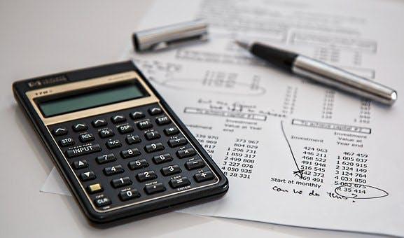【個人】年収1000万円未満の税理士の報酬