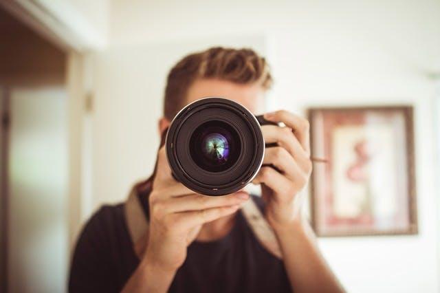 カメラマンに物件写真の撮影を依頼しよう