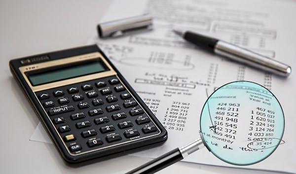 固定資産の台帳管理