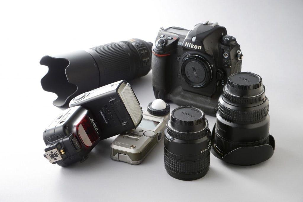 料理写真はプロのカメラマンに撮影をお願いすることがおすすめ! Photo by M Photo