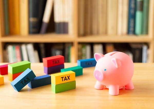 個人事業主の節税3つのコツ