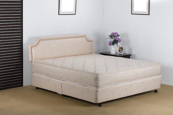 ベッドのマットレス