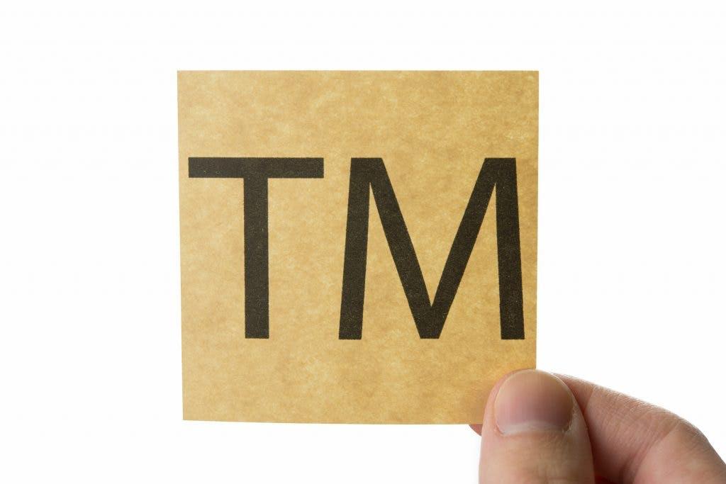 TMマーク