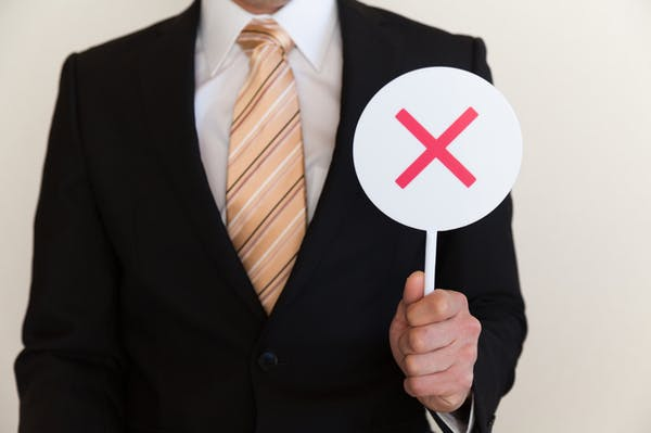 クラウドファンディングが不成立の場合は税金はかかりません