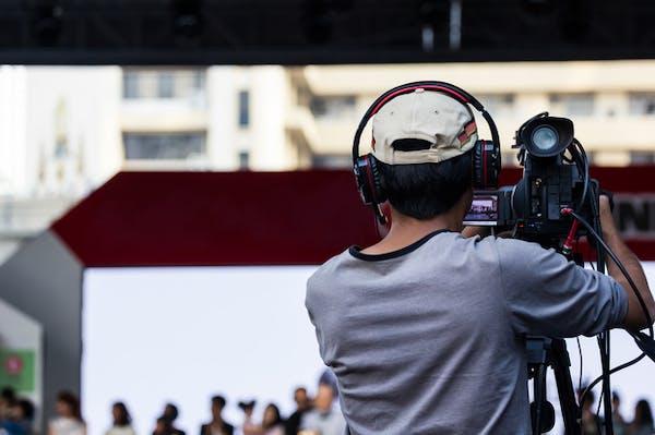 イベントカメラマン
