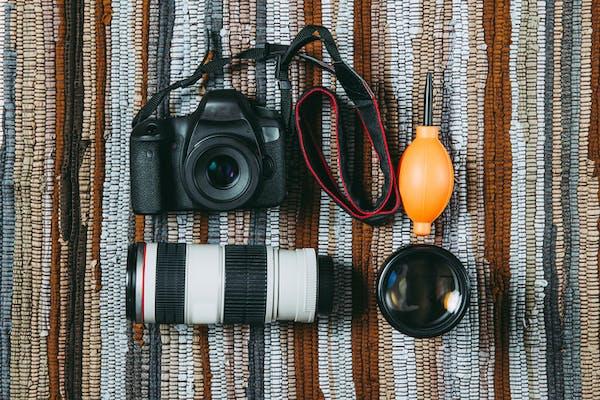 ライブ撮影におすすめのカメラ機種をご紹介!