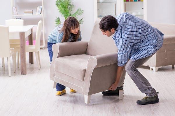 引っ越しではなく大掃除やリフォームの際の家具の処分方法は?