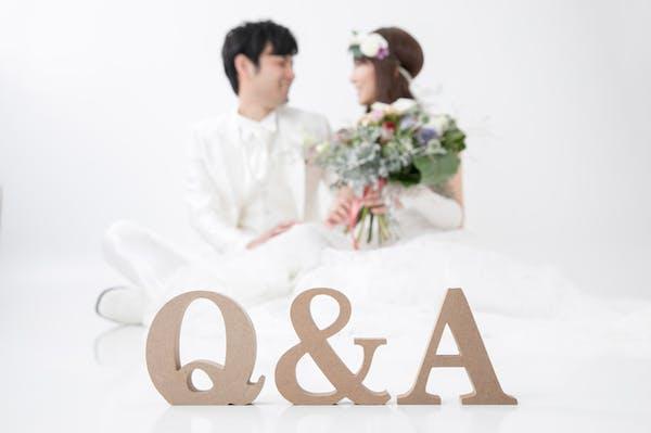 沖縄のフォトウェディングの様々な疑問を解消!