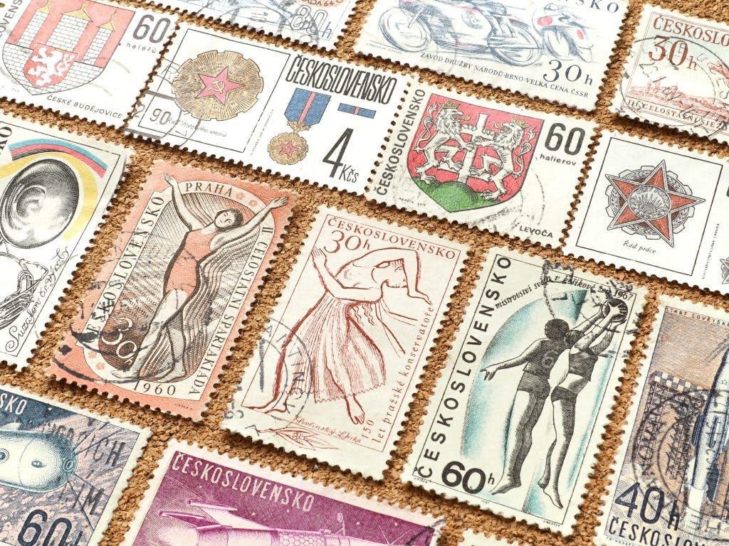 切手 代 の 葉書