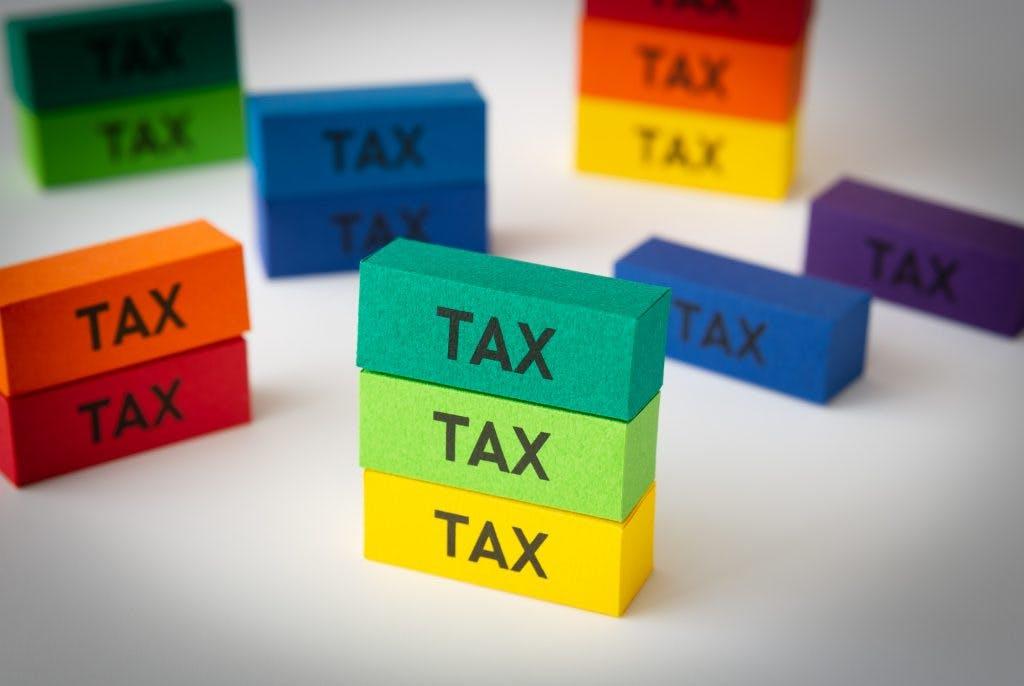 税理士監修】税金の種類は50種類!それぞれの税金を詳しく解説 - ミツモア