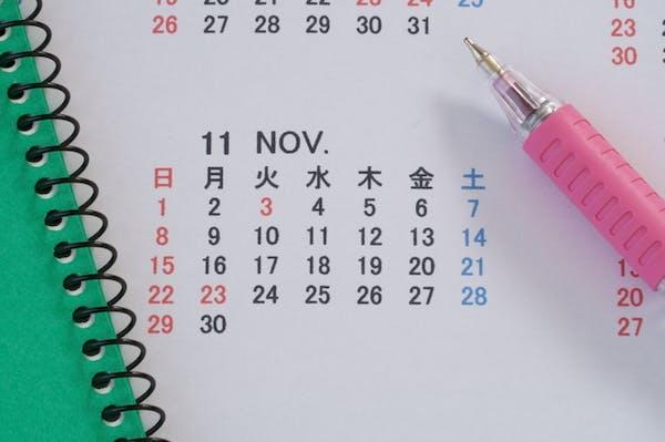 七五三のお参りは11月でなくても大丈夫です