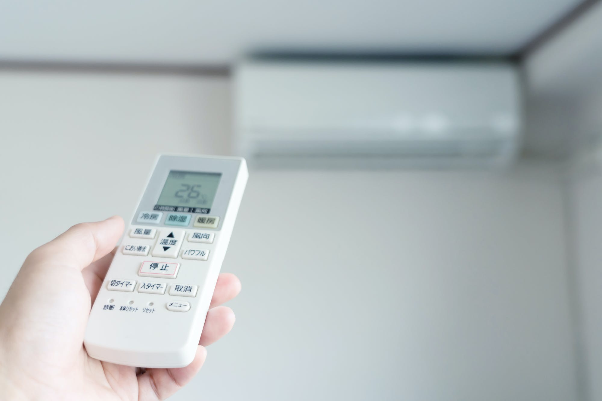 高い と エアコン カー 効か ない 気温 が