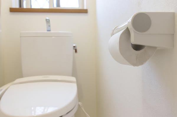 トイレタンクの汚れの正体とは