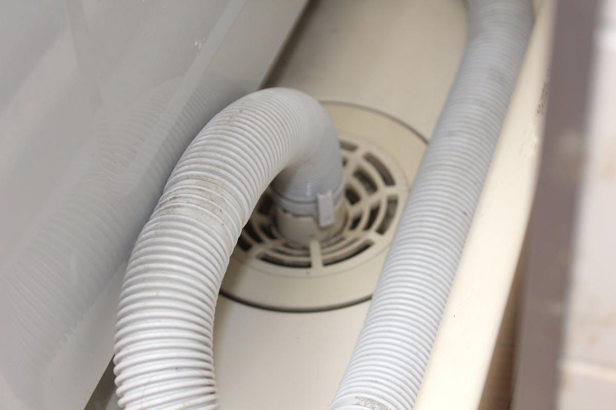 口 洗濯 機 排水