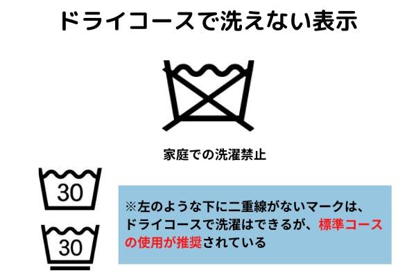 禁止 マーク 機 洗濯 洗濯物の新しい表示マークの意味~手順に沿ったタグの読み方
