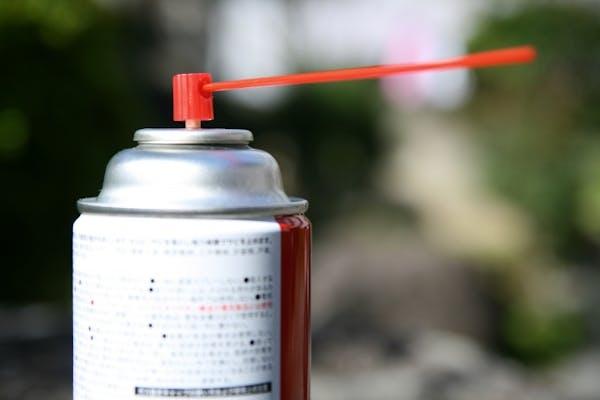 換気扇の潤滑油の差し方とおすすめの潤滑油