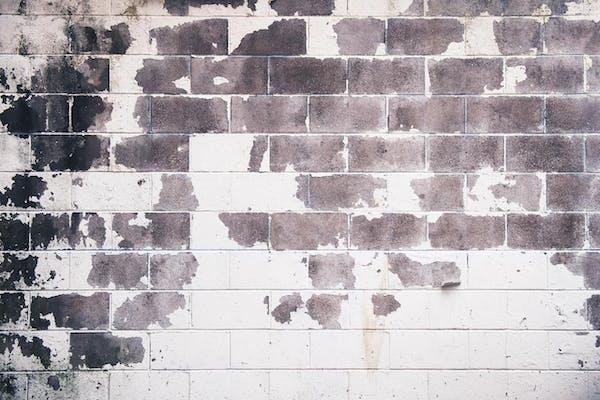外壁塗装剥がれ