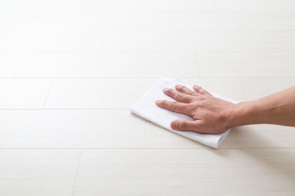 トイレのカビの掃除方法