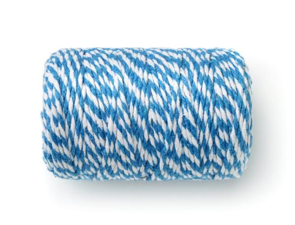 ポリエチレン製のロープ