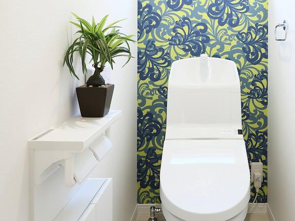 トイレの尿石(黄ばみ)の正体は