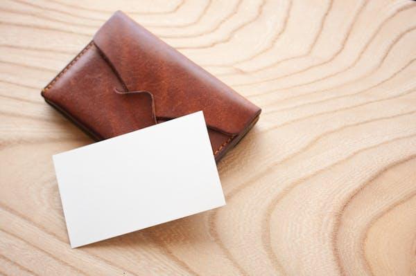 個人事業主の名刺に記載すべき項目