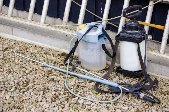 除草 剤 顆粒 除草剤 顆粒タイプの使い方や撒き方!雨でも効果が出る方法