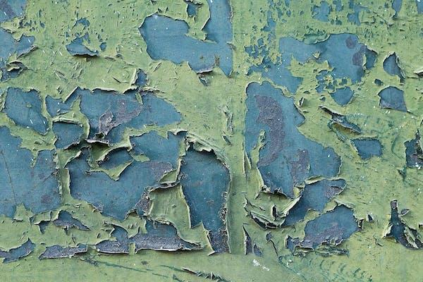 外壁塗装 剥がれ